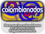 Colombianadas: El Blog